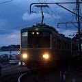 Photos: 海の見えるカーブと江ノ電