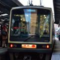 Photos: 江ノ電2000形@鎌倉駅