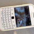 Photos: BlackBerry Bold 9900