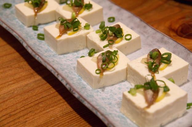 照片: 島豆腐