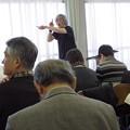 Photos: 土曜日は合唱練習