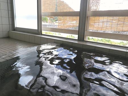 奥津荘 貸切風呂