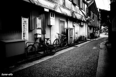 厳原散歩#12
