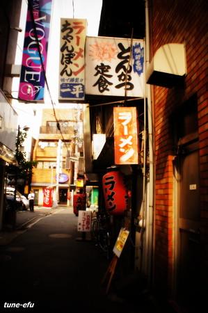 小倉裏町#1