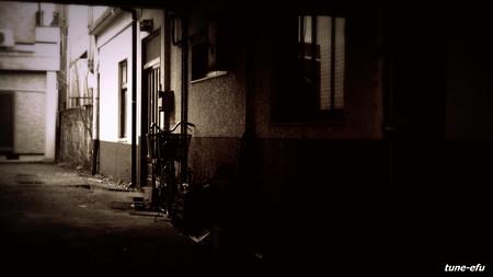 ある街角191
