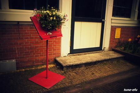 旧オランダ村#5