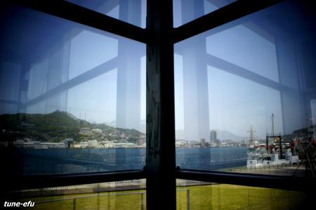 港が見える場所2
