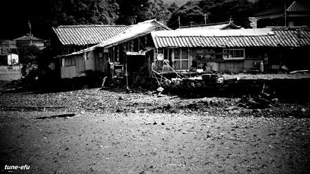 海辺の町2
