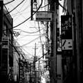 写真: ある街角426