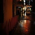写真: 熊本は雨#2