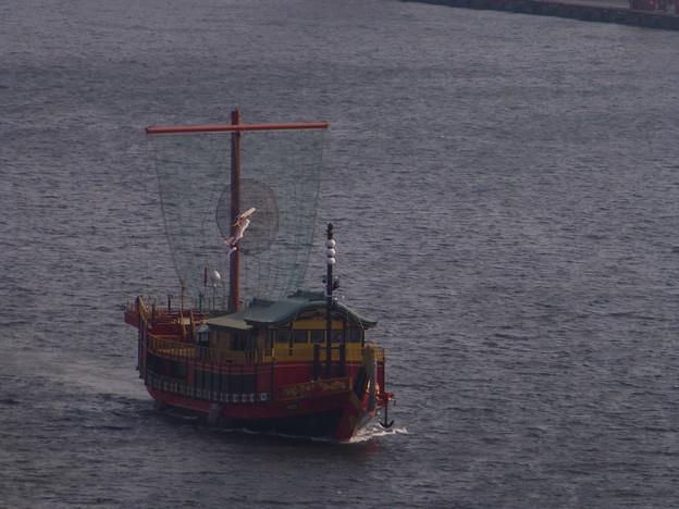 遊覧船#2