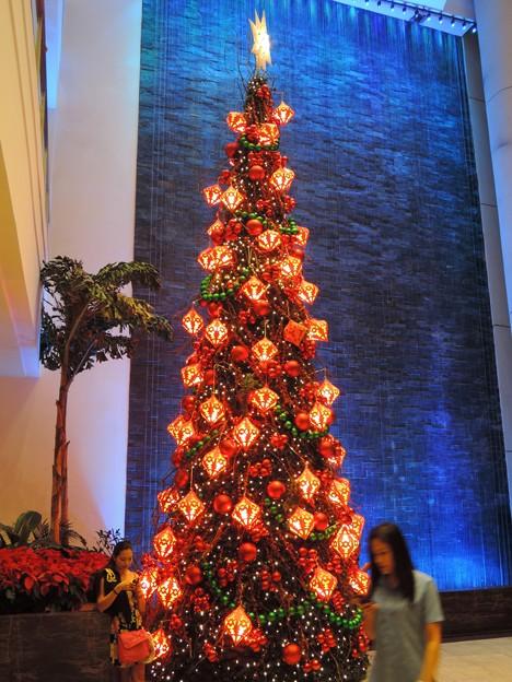 世界のクリスマス#8