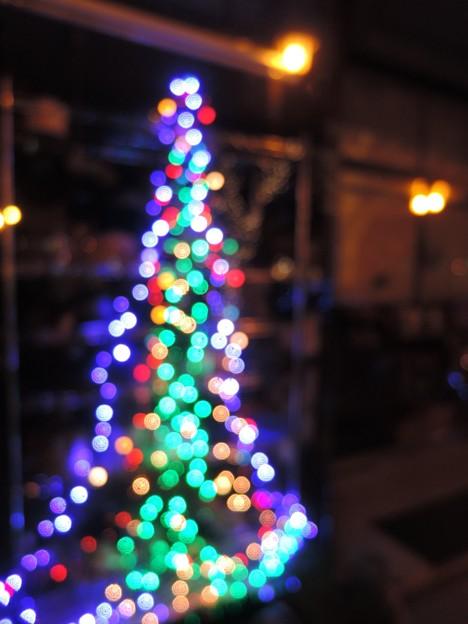 世界のクリスマス#11