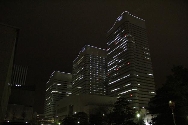 クイーンズタワー