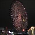 Photos: 桜色したコスモクロック21