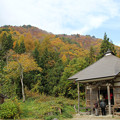 Photos: 薬師堂