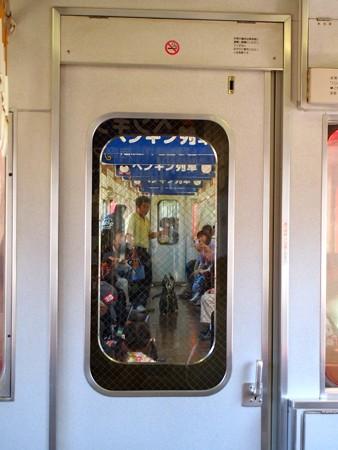 20130413 志摩 ペンギン列車22
