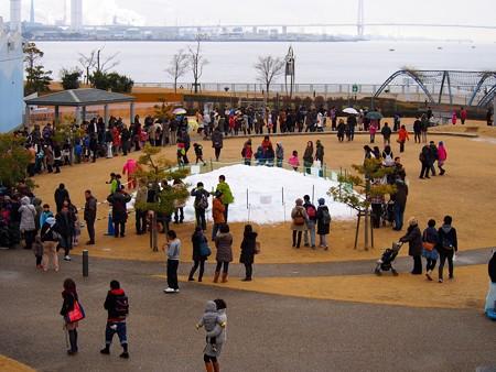 20131228 名古屋港 ジェンツーウォーク01