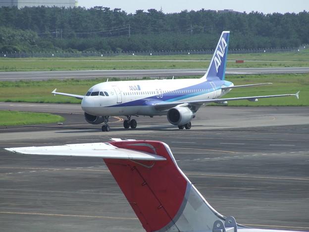 宮崎空港1