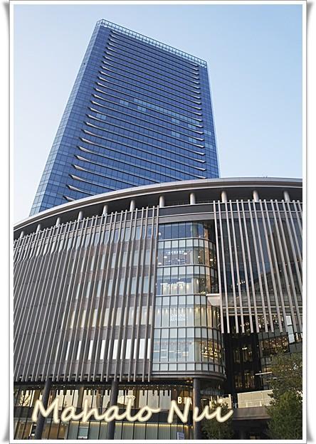 写真: グランフロント大阪