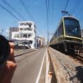 Photos: 26藤沢アプローチ