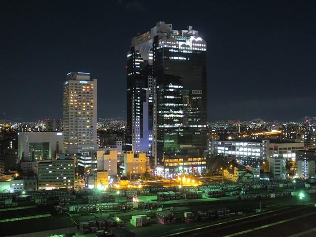 Photos: I大阪ステーションシティからIII