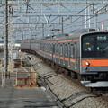Photos: 武蔵野線205系5000番台 M36編成