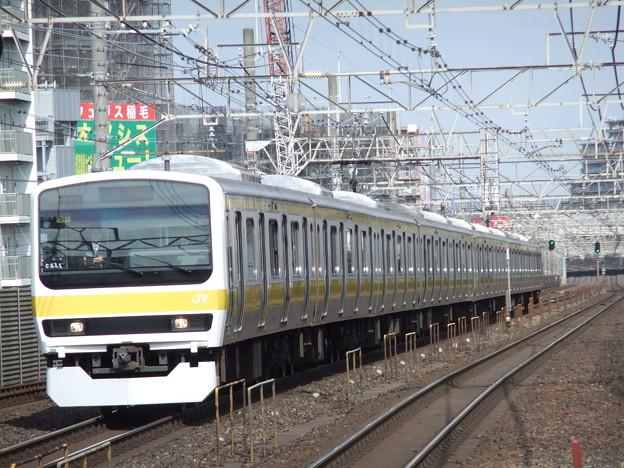 Photos: 中央・総武緩行線209系500番台 C511編成
