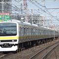 中央・総武緩行線209系500番台 C511編成