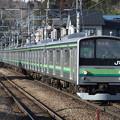 Photos: 横浜線205系0番台 H27編成