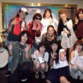 Photos: gakk倶楽部ライブ at BUNGA