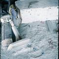 石切り場の扇風機