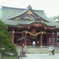 Photos: 「笠間稲荷神社」参拝。向かいの醸造元で、お酒の試飲を楽しみま した...