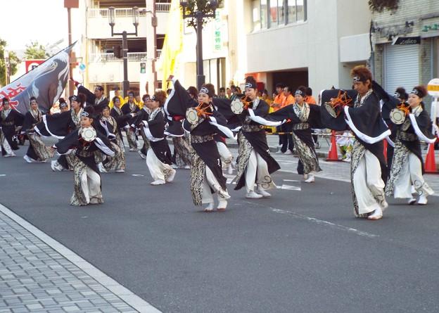 匝瑳市 楽天舞チーム-3