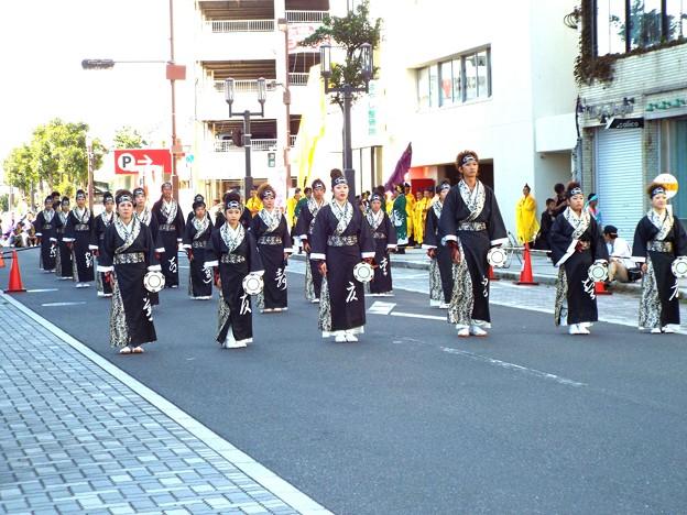 匝瑳市 楽天舞チーム-2