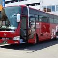 Photos: 宗谷バス 札幌230 あ・626
