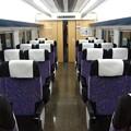 Photos: 751系電車半室普通車車内