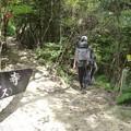 Photos: 三滝寺Aコースへ13:10