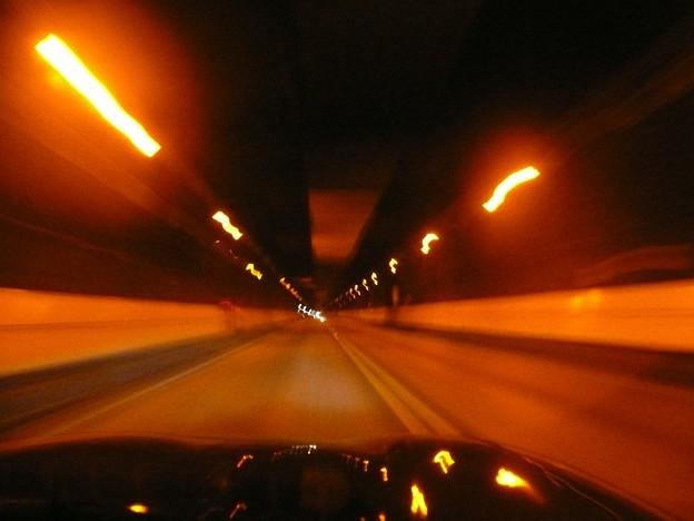 御坂トンネル