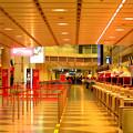 Photos: ミュンヘン空港