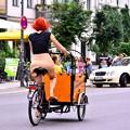 Photos: 高級三輪車
