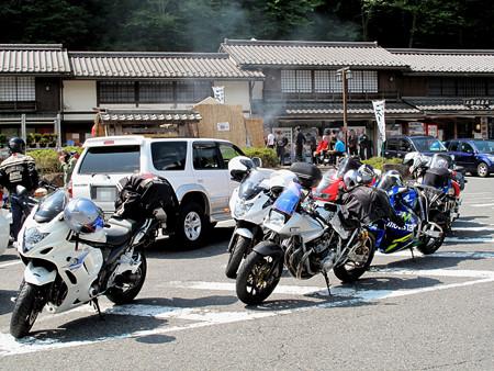 IMG_6450 バイクがたくさん