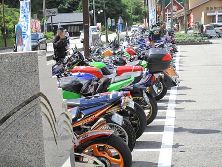 IMG_6599 稲武 バイクたくさん