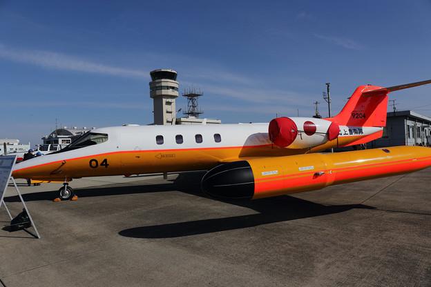 U-36[機体番号9204](2014/02/23 小牧基地オープンベース)
