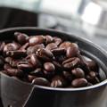 Photos: Tully's Black III(タリーズ ブラック 3)のコーヒー豆