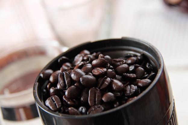 KALDI Italiano(カルディ イタリアーノ)のコーヒー豆