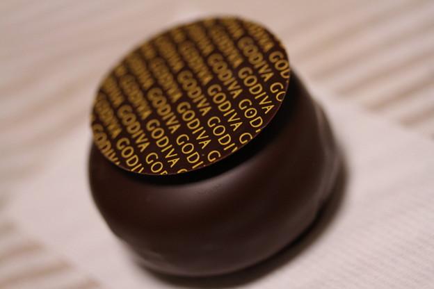 GODIVA MACARONS CHOCOLATS(ゴディバ マカロン チョコレート)ダークチョコレート