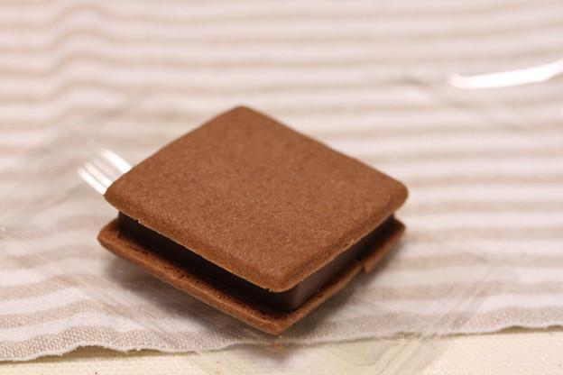 GODIVA SABLES CHOCOLAT(ゴディバ サブレ ショコラ)ジャンドゥーヤ