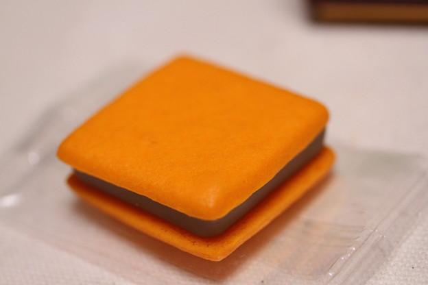 GODIVA SABLES CHOCOLAT(ゴディバ サブレ ショコラ)ミルクチョコレート キャラメル