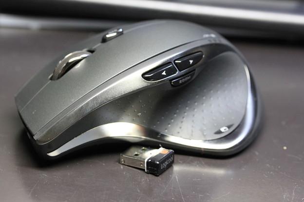卓越のパフォーマンスを、その手に。 ~Logicool Performance Mouse M950t~ 2